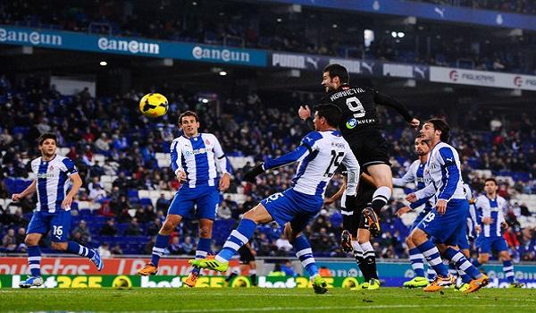 Prediksi Real Sociedad vs Espanyol Liga Spanyol
