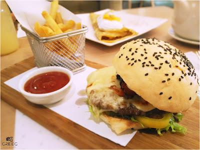 Burger Americian