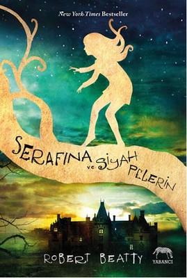 Robert Beatty - Serafina ve Siyah Pelerin