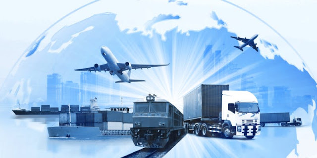 logistic tại Việt Nam