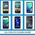 Quy trình thay màn hình HTC One M7 chính hãng