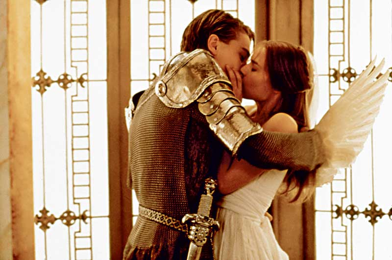Do Romeo And Juliet Have Sex 34