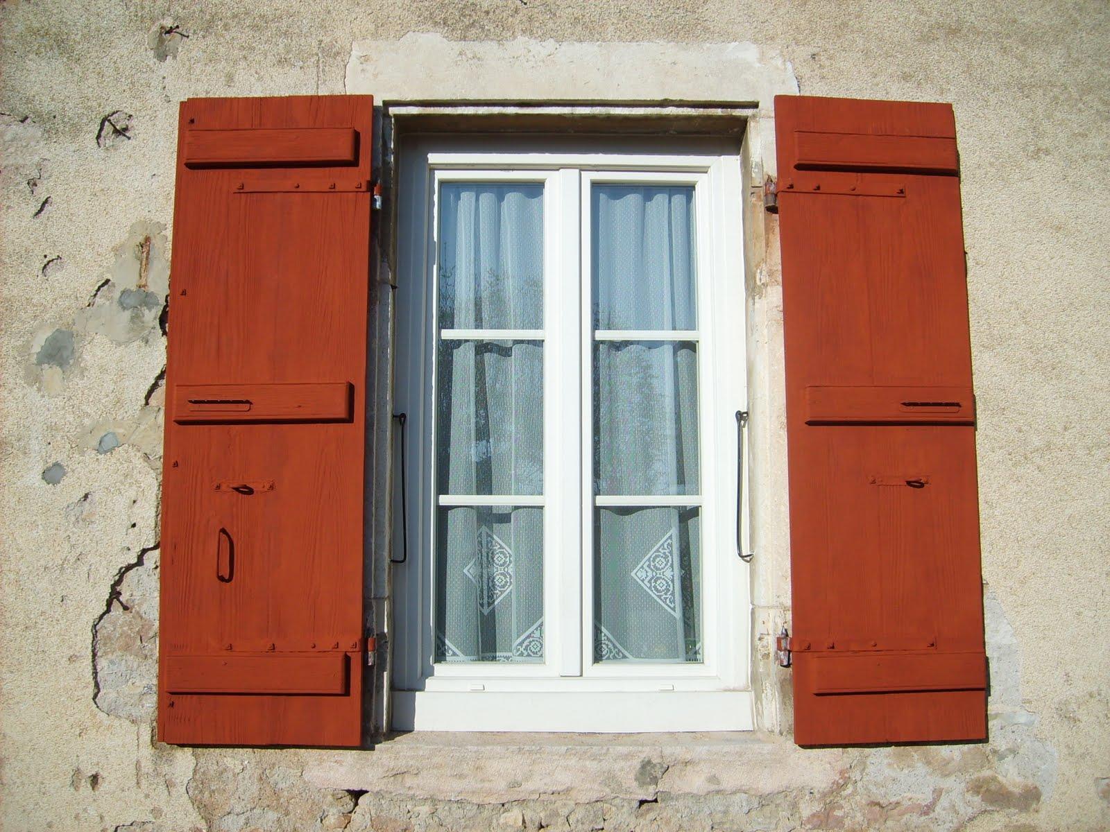 mes grimoires bio peinture su doise l 39 ocre rouge. Black Bedroom Furniture Sets. Home Design Ideas