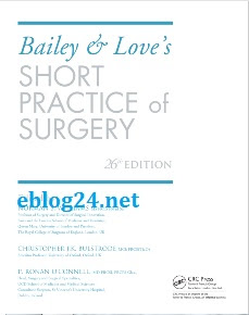Bailey and love Surgery 26th edition eBook PDF download