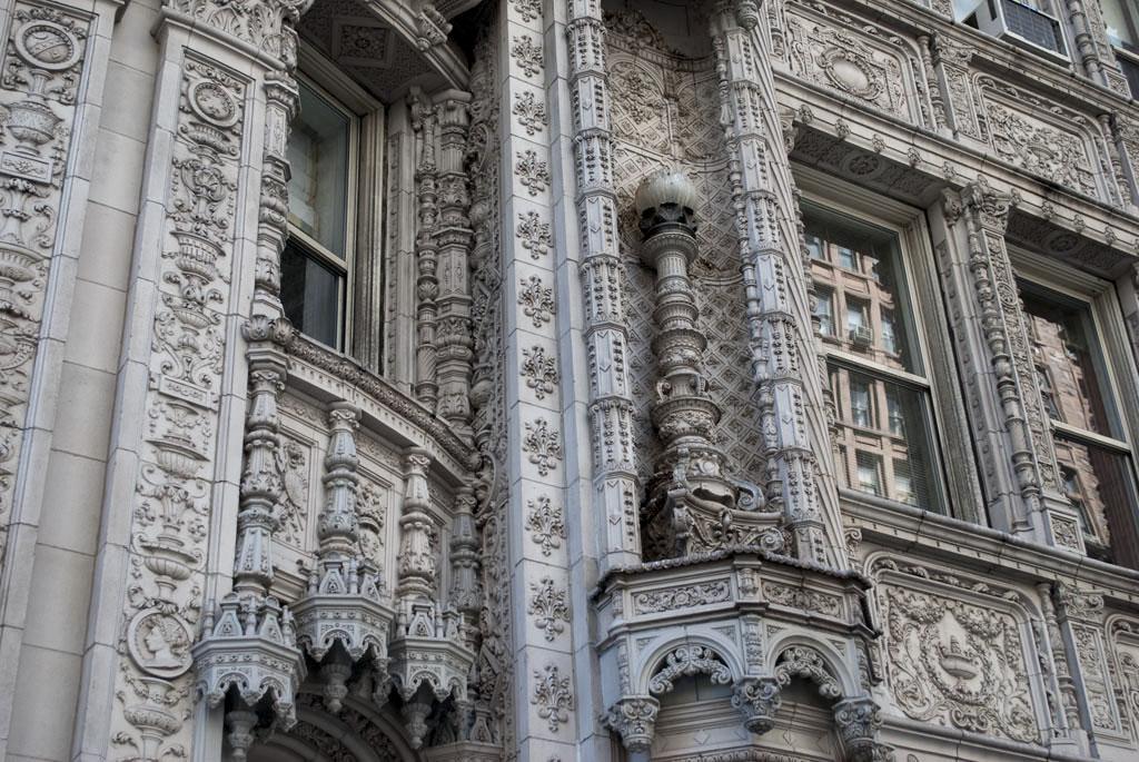 petrossian nyc architecture