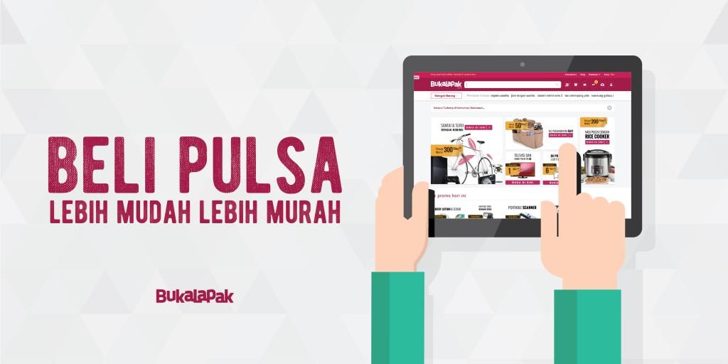Image Result For Pulsa Murah Terpercaya