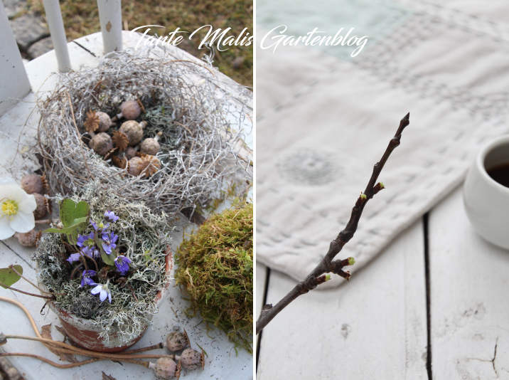 Nest Dekoration