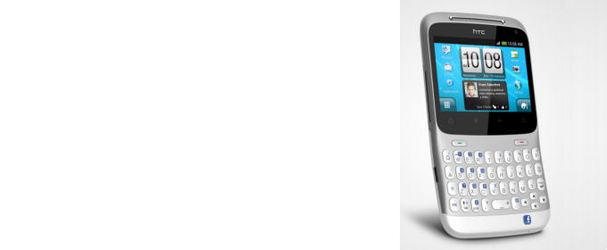 """Orange ha anunciado para julio el lanzamiento en España del Chachacha de HTC, que incluye un botón para dar acceso directo a la red social. Estamos acostumbrados a ver aplicaciones y accesos directos a Facebook desde la pantalla de inicio de los smartphones. Lo que es más novedoso es que una parte del hardware también se dedique al acceso instantáneo a la red social. Esa es la principal novedad del Chachacha de HTC, que primero se presentó en el último Mobile World Congress como Chacha y al que luego se añadió un tercer """"cha"""". Orange lo comercializará en España en"""