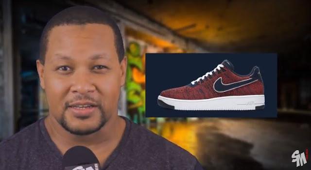 #kickgame Ep 8 Kendrick Lamar Nike Cortez, Robert Kraft Air Force 1's and more