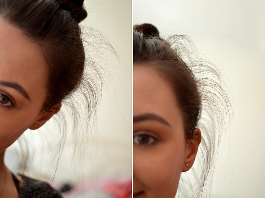 Biotebal efekty na włosy i paznokcie