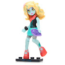 Monster High Lagoona Blue Ghouls Collection 4 Figure