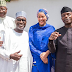 Photogist: Pictures From The Valedictory Programme Held In Honour Of Outgoing Minister Of Environment, Amina Mohammed