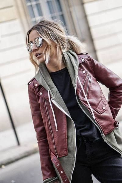 Fall Jackets 2017 to Copy Right Now