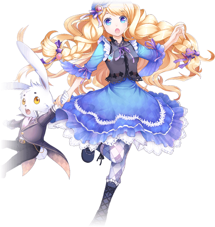 Grace Valhalla alice