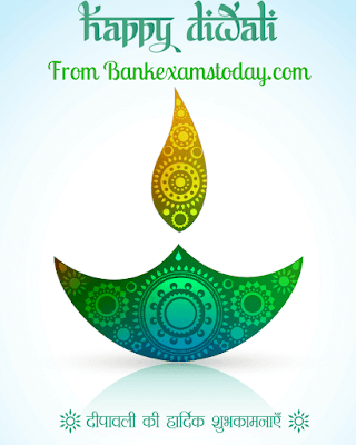 Happy Diwali From Bankexamstoday