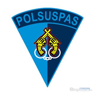 POLSUSPAS Logo vector (.cdr) Free Download