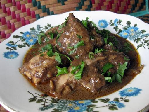resepi asam pedas ayam lengkuas  kosong Resepi Sardin Azie Kitchen Enak dan Mudah