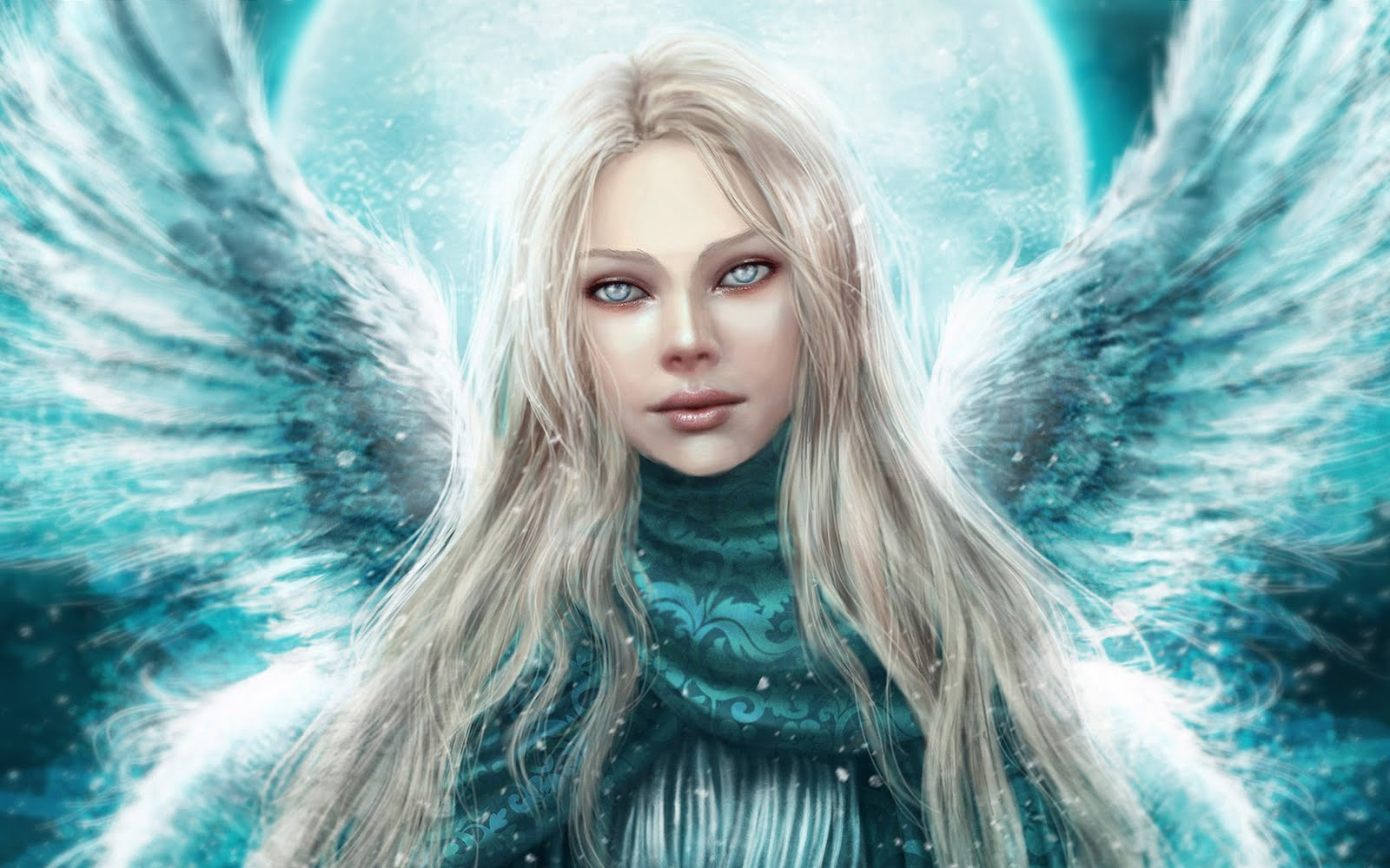digital fantasy girls hd photos free download pixhome