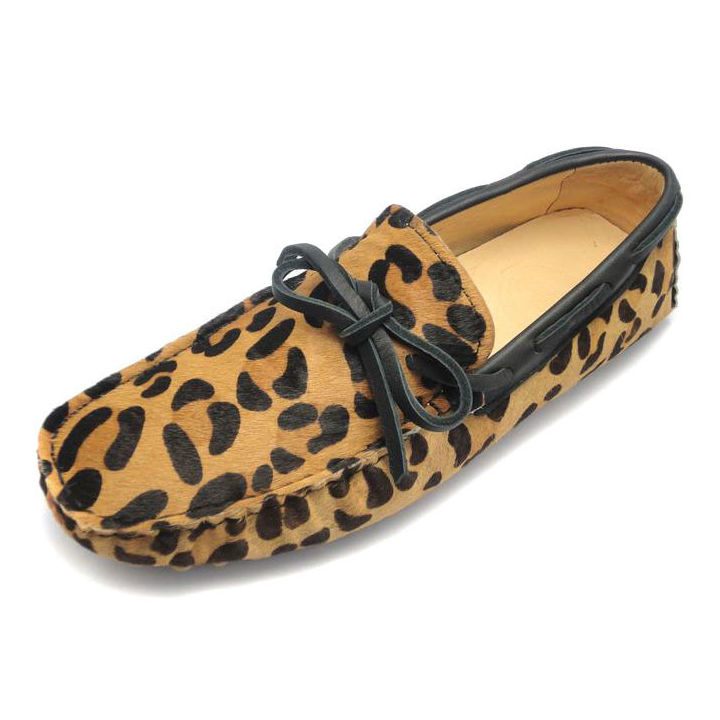 77f73e585a28 Leopard print loafers, Shoes at 6pm.com