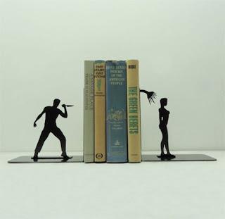 Ingenio y libros