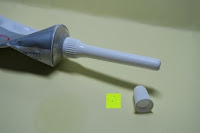 Röhrchen an Tube: Orozyme Zahnpflege Gel 70 g