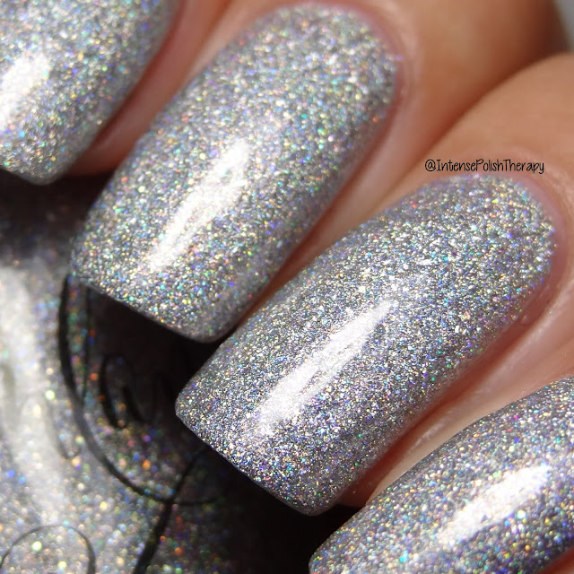 Dreamland Lacquer Light of Blast