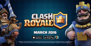 tips dan trik bermain clash royale