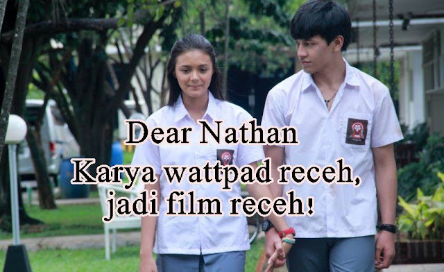 Review Film dear nathan