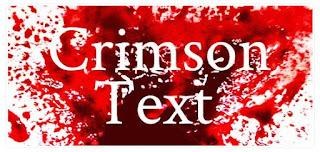 crismon text font web design