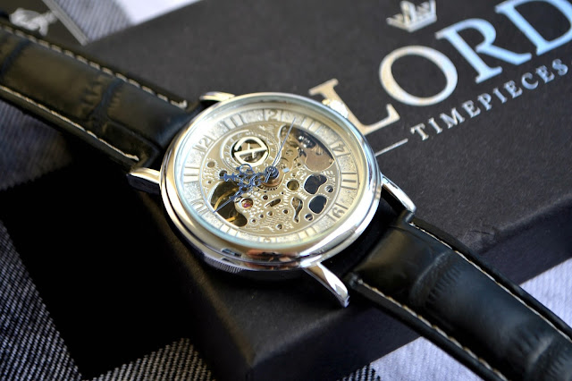 Syriously in fashion lord timepieces interstellar review special discount for Lord timepieces