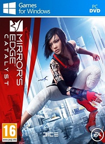 Download Mirrors Edge Catalyst PC Full Version Gratis