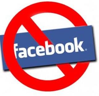 Cách chặn lời mời ứng dụng, chặn người dùng, chặn lời mời sự kiện facebook