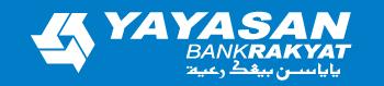 Permohonan Biasiswa Yayasan Bank Rakyat Scholarship