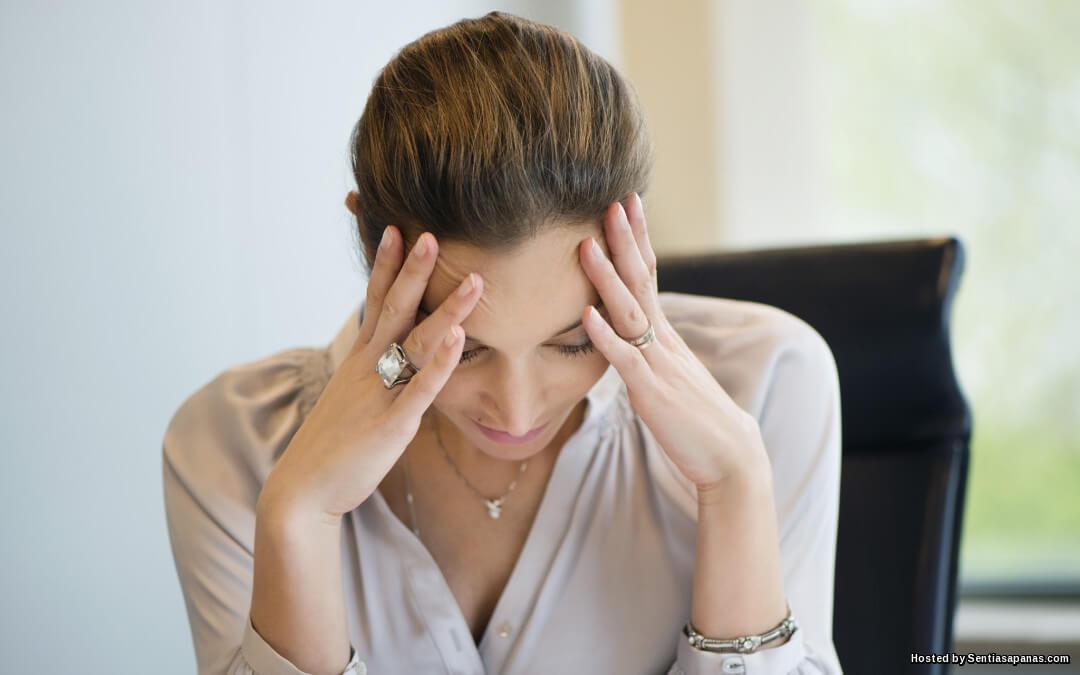 10 Tanda-tanda Anxiety Disorders