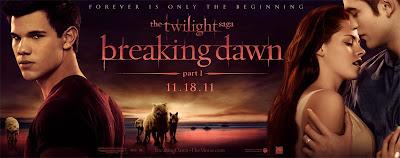 Jacob, Bella y Edward - Crepúsculo 4