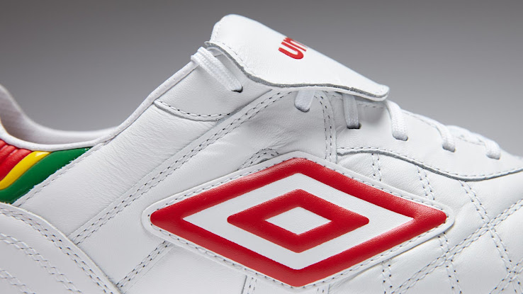 Umbro Speciali Eternal Pepe Fußballschuhe veröffentlicht