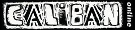 Caliban Online logo from lisabmusic blog