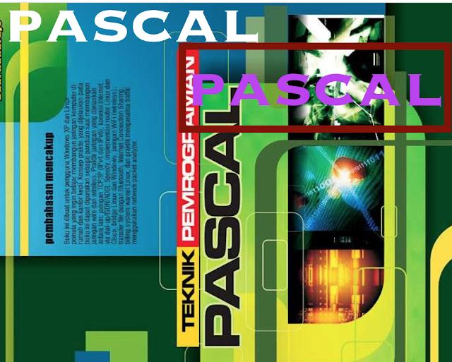 Mengapa Mesti Belajar Bahasa Pascal ?