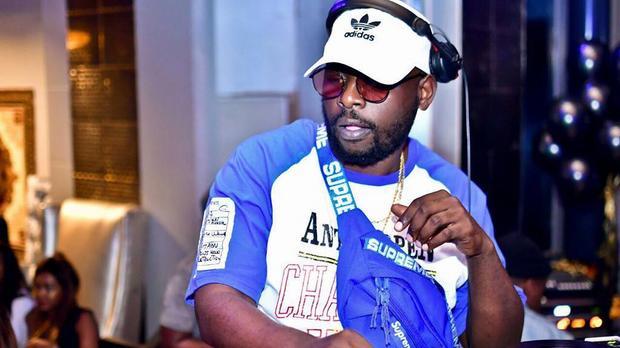 DJ Maphorisa & DJ Simza  - Makhe 2019