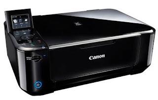 Canon Pixma MG4150 Printer Driver Download