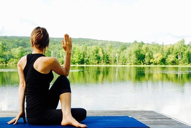 योग का महत्व - Yoga Ka Mahatva