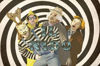 Il Nido presenta il brano Sputnik!