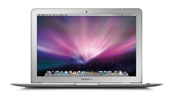 MacBook Air (3,1)