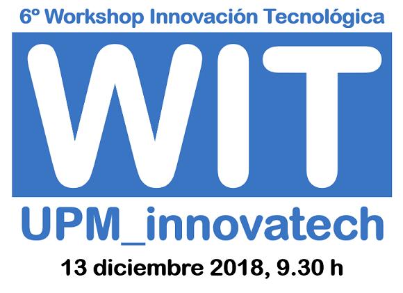 6º WIT UPM_innovatech