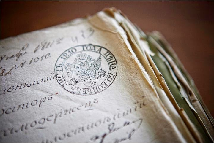documents for getting married in Russia