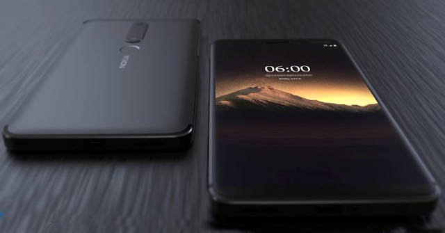 Nokia-6 (2018) price and more
