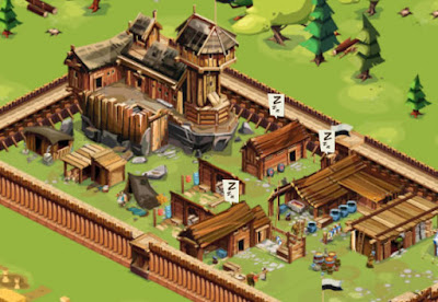 Empire: Four Kingdoms for Android
