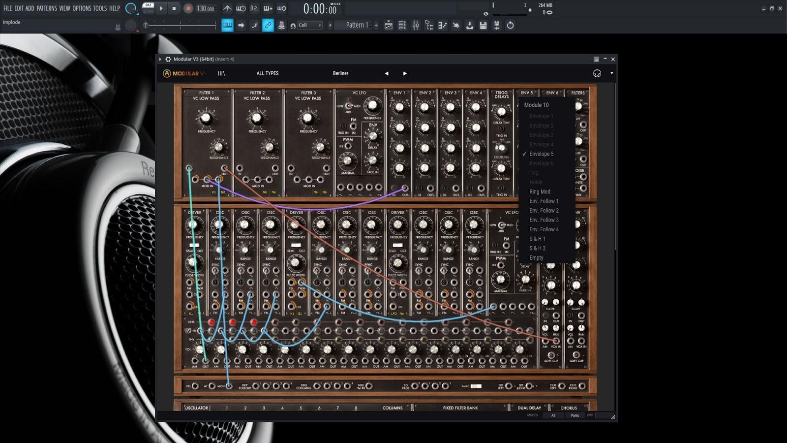 arturia modular v free download