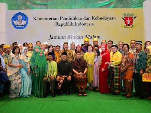 Raja dan sultan Nusantara