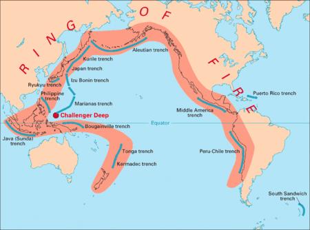 Japani Maanjäristys